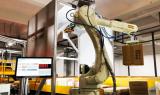 快讯:3D视觉与机器人公司视比特完成近亿元A轮融资,和玉资本领投