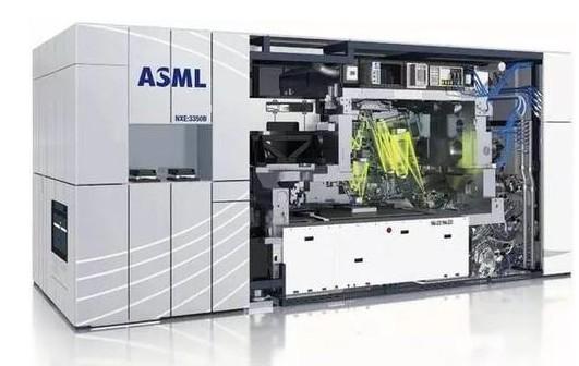 为什么苹果A14高端芯片的制造离不开极紫外(EUV)光刻机?