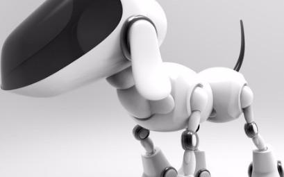 """機器人正成為工人大軍中的""""新生力量"""""""