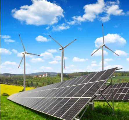 歐洲能源為蘋果在丹麥的數據中心建設50MW太陽能陣列