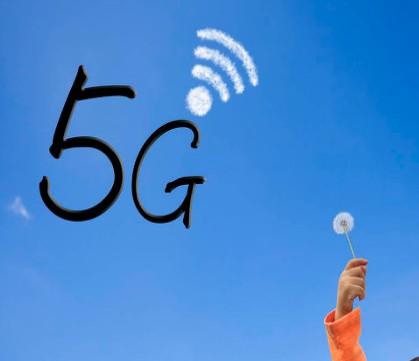 5G技术是提高能源效率的重要推动力