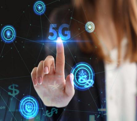 5G技术将成为智慧城市演进的核心