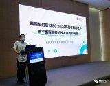"""海康微影受邀参加""""2020 红外产业技术及市场发..."""