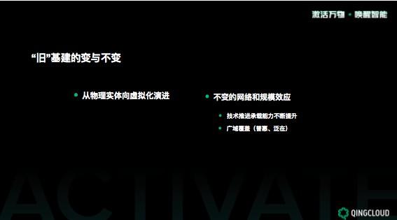 青云QingCloud作为云计算服务商,是如何落...