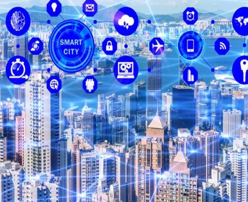 智慧城市技术如何帮助解决城市地区面临的挑战?