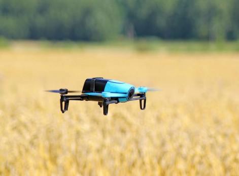 威廉森正考虑使用无人机将3D打印零件发送到海外