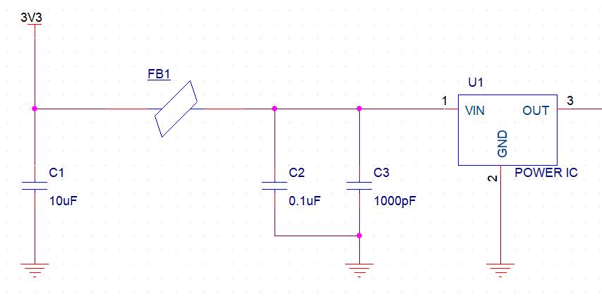 电源电路为什么需要磁珠?如何计算磁珠的取值