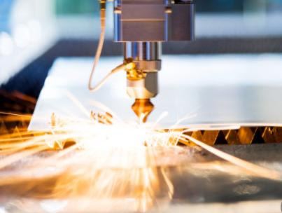数控激光切割机在企业将带来的优势和工作效率
