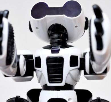 未來智能機器人需具備怎樣的語言功能?