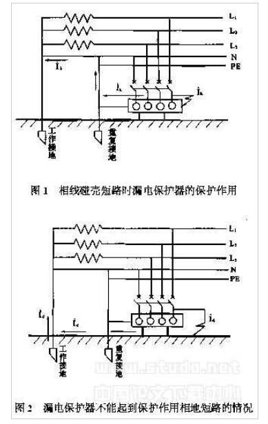 漏电维护器的必要性_漏电维护器的作业原理
