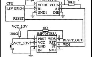 基于Linux操作系统和IMP706芯片实现看门...