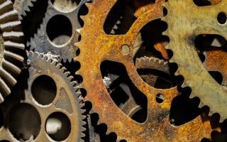 电机效率↓的影响因素_降低电机损耗的关键制造技术
