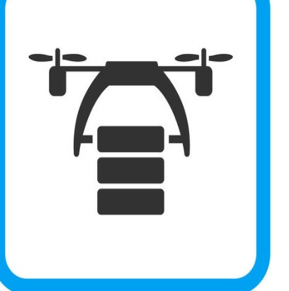 Prime Air服务将采用小型无人机,可在30...