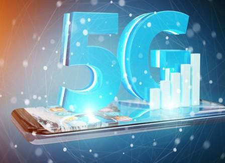 中国移动加快打造5G精品网络,拓展信息消费新业态...