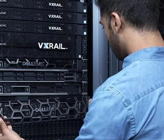 戴爾科技最新發布AMD EPYC處理器的VxRail E系列