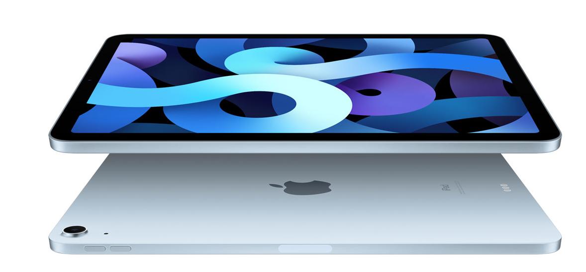 新一代iPad Air首发5nm制程A14处理器,第六代Apple Watch加入血氧检测