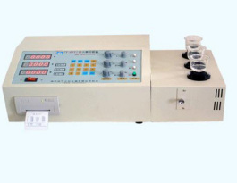 实验室仪器金属分析仪器的操作方法和步骤