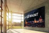 LG旗下首款采用Micro LED技术的商业电视LG Magnit正式面世