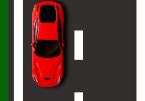 到2025年,全球自动驾驶汽车传感器市场规模将达到548亿美元