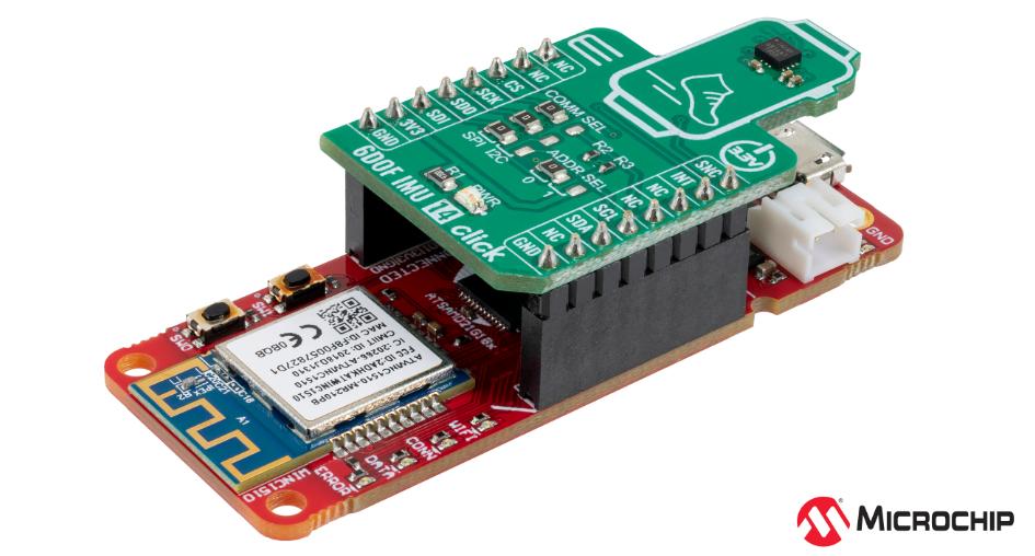 Microchip與機器學習軟體領軍企業合作,利用32位單片機簡化邊緣人工智慧設計