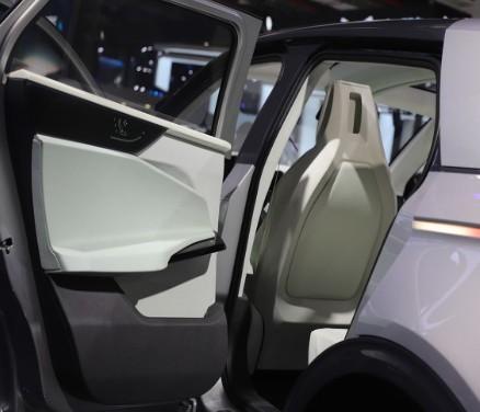 文远知行研发的第三代传感器套件加速了无人驾驶研发...
