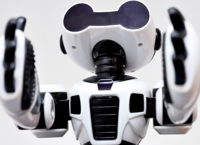 中國機器人產業整體規模持續增長,服務機器人市場規...