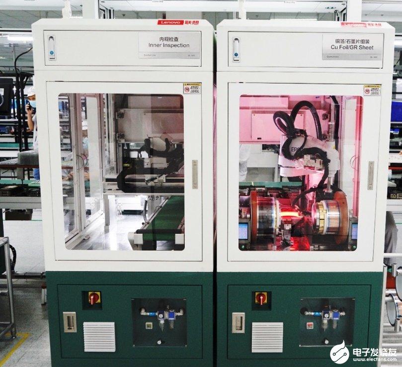 联想首款5G折叠屏手机在武汉诞生,实现了高水平的...