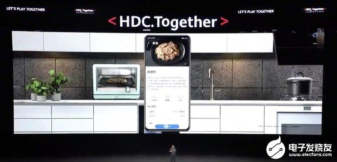 华为鸿蒙2.0已与国内家电厂商达成合作,让智能设...
