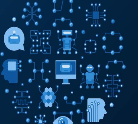 """人工智能与大数据融入""""新基建""""拥抱智慧城市"""