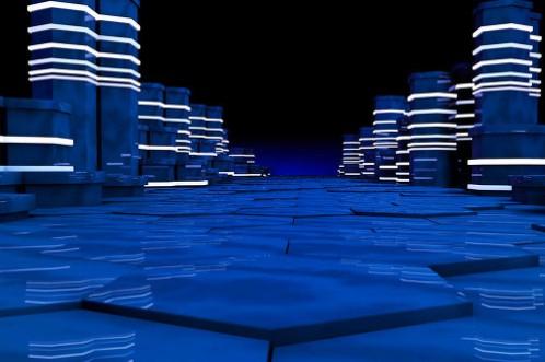 未来数据中心的技术发展将朝三个方向发展