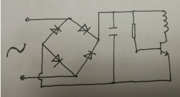 开关电源的启动电路和反馈电路介绍