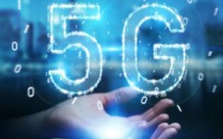 我國5G網絡建設正以每周開通1.5萬個以上基站的節奏快跑