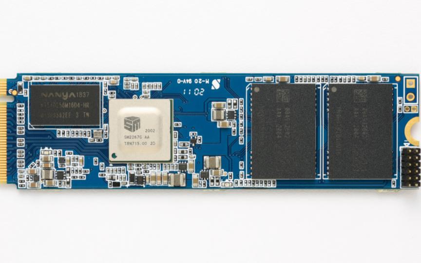 慧荣科技宣布全系列主控芯片全面支持长江存储Xtacking 3D NAND