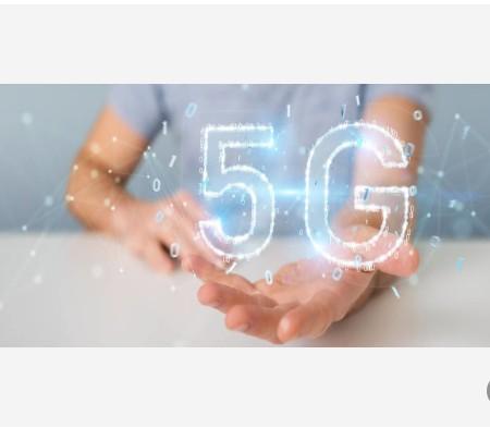 5G+远程控制等应用可在物理网络上实现多个资源隔...