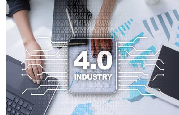 工业互联网技术正推动传统产业加快转型升级、新兴产...