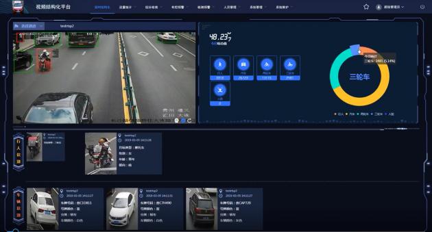 智慧公安高速公路二维码报警系统的作用是什么