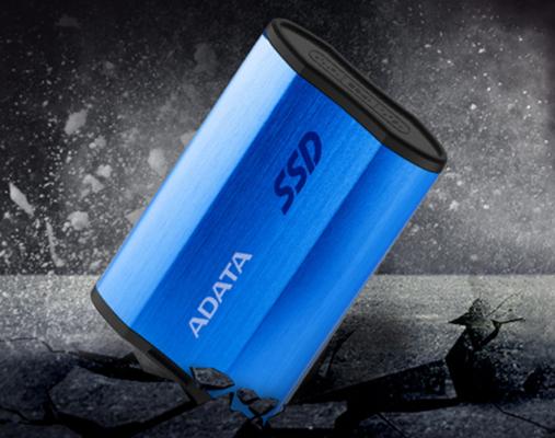 小米上架威刚SE800移动SSD,读取速度可达1000MB/s