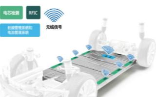 ADI推出业内首款用于量产电动汽车的无线BMS,...