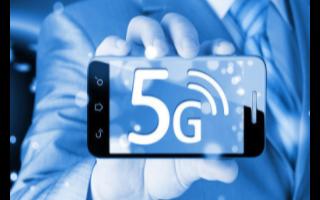 5G技术将成为智能建�筑的关键推动力