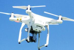 无人机飞控工作原理及与地面站如何进行数据传输