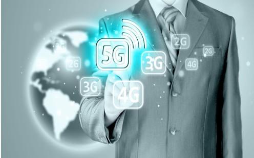 为什么说没什么能阻止中国在5G技术全球竞赛中胜出...