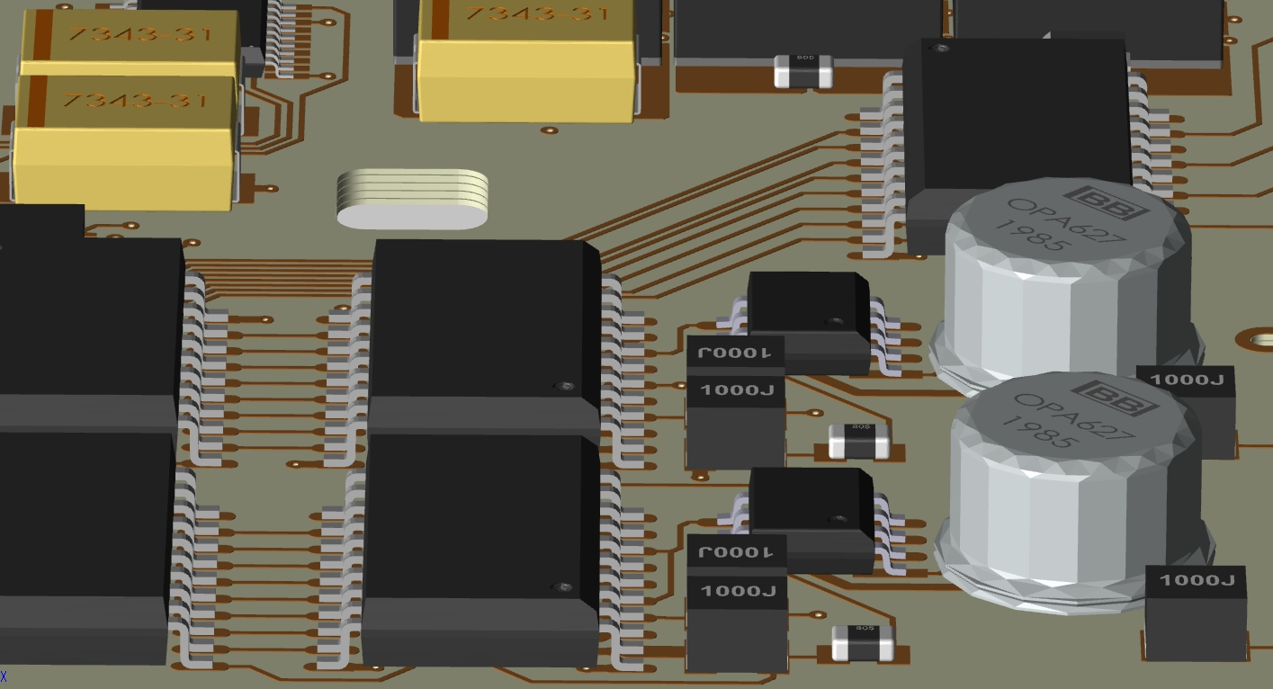 成為PCB設計師的七個理由