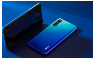 Oppo将正式发布最新的ColorOS 11