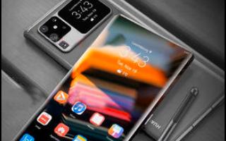 華為將在IFA 2020中引入麒麟9000處理器