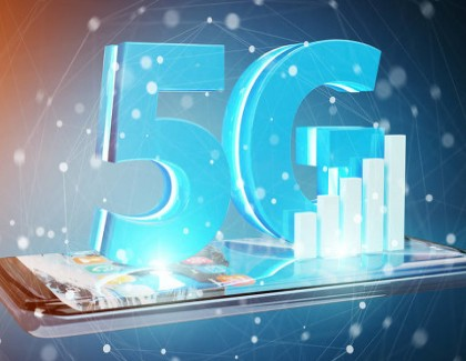 5G实现万物互联,推动产业互联网发展
