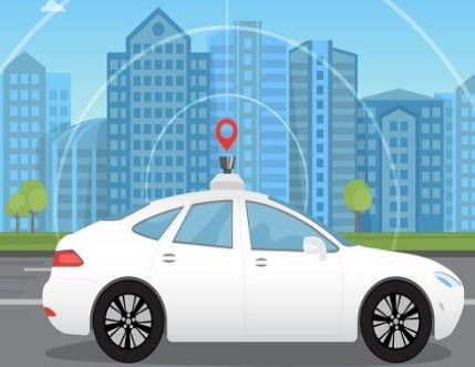 德国正试图通过立法允许自动驾驶汽车上路