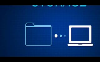 一文解析什么是固态存储技术