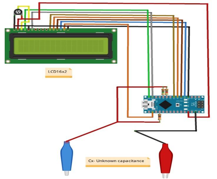 电阻器的容差以及电源电压的稳定性测量触点为什么必须预先放电?
