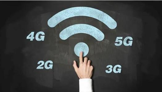 每一代网⌒ 络中蜂窝技术的使用寿命是多少?