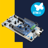 ST特色Nucleo板、新版本软件、新产品